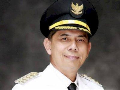 Ditangkap KPK, Wali Kota Cimahi Ajay Muhammad Priatna Jabat Ketua DPC PDIP