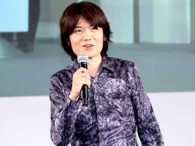 Masahiro Sakurai Ungkap Game PlayStation 5 yang Paling Direkomendasikan