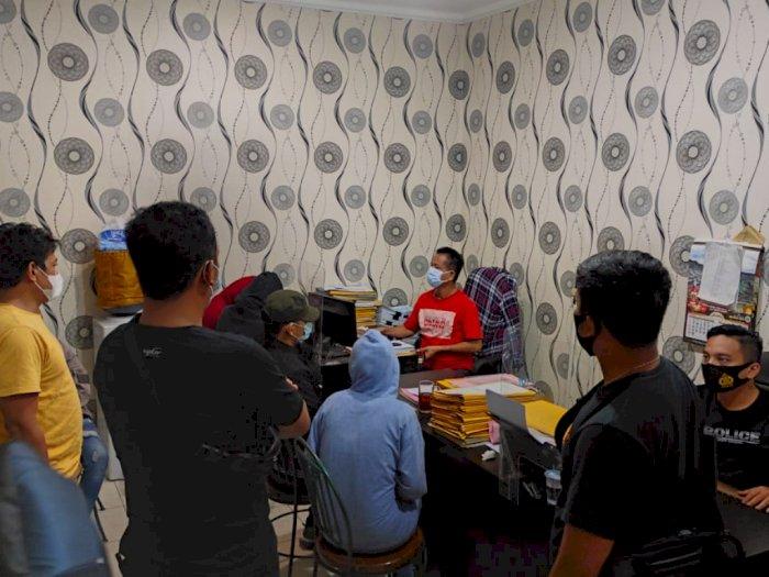 Polisi Beberkan Keseluruhan Kasus Prostitusi Jerat 2 Artis di Jakarta Utara Hari Ini