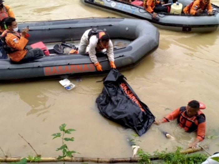 Tenggelam saat Cuci Pakaian di Sungai, Seorang Ibu di Kisaran Ditemukan Tewas