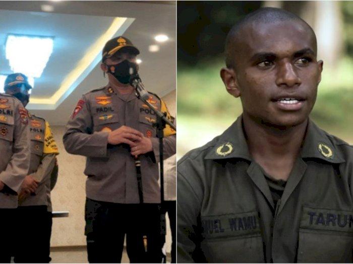 POPULER: Rizieq Shihab Dikabarkan Sakit dan Taruna Asal Papua Rahasiakan Daftar TNI