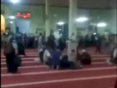Tembaki Jemaah Masjid hingga Tewas, Hukuman Pemuda Ini Dikurang Cuma Jadi 25 Tahun Penjara