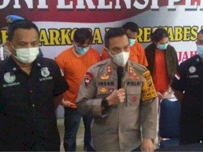 Memalukan! Oknum Anggota DPRD Diciduk Polisi Pulang Dugem Bersama Wanita, Positif Narkoba
