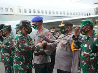 Pilkada Serentak, Panglima TNI Tegaskan Perbedaan Politik Jangan Pudarkan Persatuan