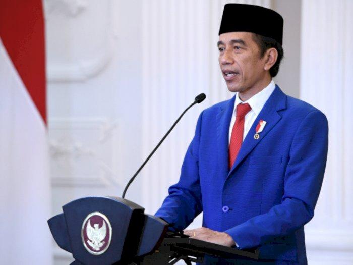Jokowi Minta Ekosistem Pengiriman Pekerja Migran Harus Direformasi