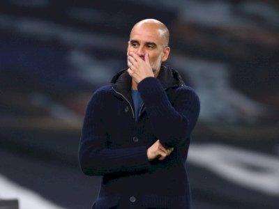 Guardiola Isyaratkan City Tidak akan Belanja Lagi di Bursa Tranfsfer Januari