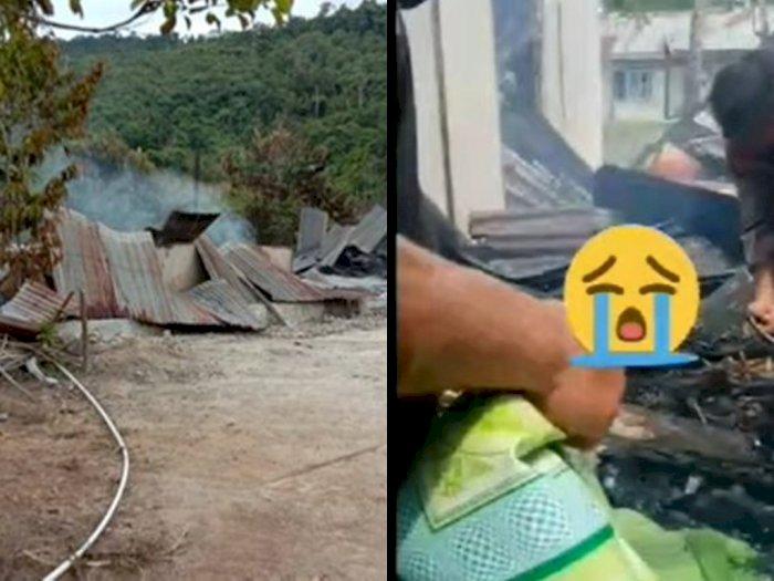 Mengerikan! Satu Keluarga Dibantai Kelompok Mujahidin Indonesia Timur di Rumah Ibadah