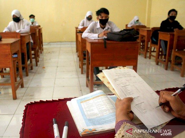 Kemendikbud Tegaskan Seleksi Guru PPPK Berdasarkan Kompetensi