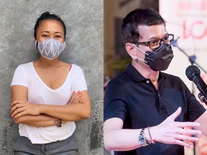 Keputusan Menparekraf Soal Rekrut Konsultan Asing Jadi 'Boomerang' Kritik