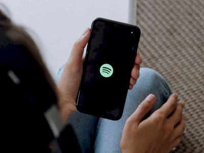 Spotify Reset Ulang Kata Sandi 350 Ribu Akun Setelah Data Pengguna Bocor