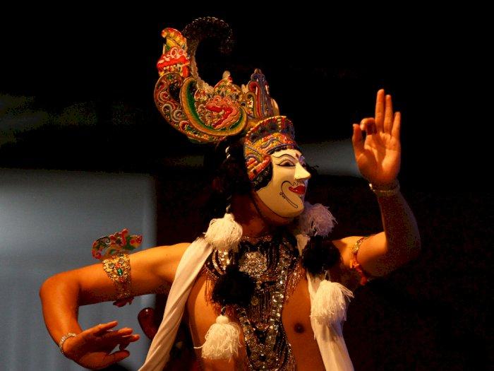 FOTO: Festival Panji Nusantara 2020