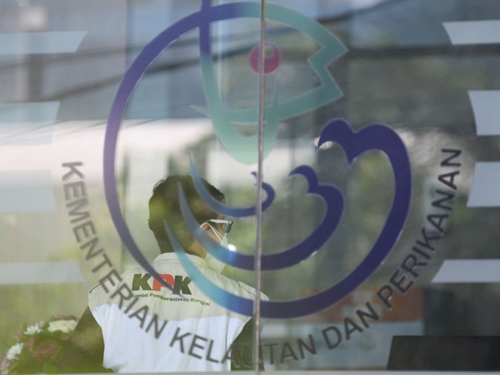 Lakukan Penyidikan Bersama Novel Baswedan, KPK Temukan Uang Tunai di Kantor Edhy