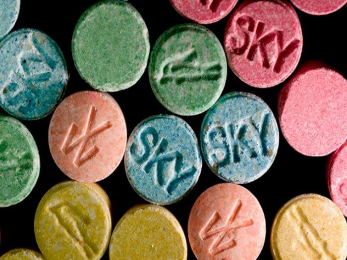 Miliki Pil Ekstasi, Anggota DPRD Labura Ditangkap Petugas, Hasil Urine Positif Narkoba