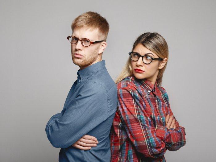 4 Pasang Zodiak Ini Tidak Cocok Jadi Pasangan Hidup