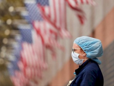 Update Covid-19 28 November: 62 Juta Warga Dunia Terinfeksi Virus Corona