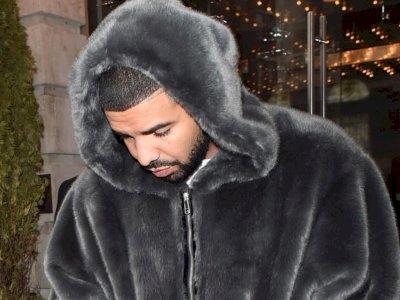 Berencana Bikin Film Biopic, Obama Izinkan Drake Perankan Dirinya
