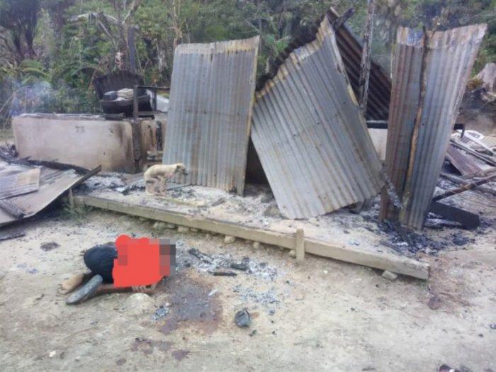 Heboh Pembantaian Satu Keluarga di Sigi, Disorot Media Asing Beritakan Gereja Dibakar