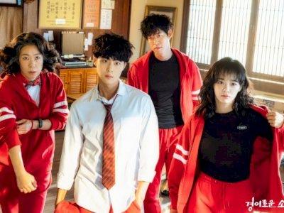 Rekomendasi Drama Korea Yang Harus Kamu Tonton di Bulan November 2020
