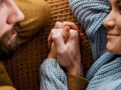 Saat Pasangan Mengalami Disfungsi Seksual, Berikut Ini Cara untuk Membantunya