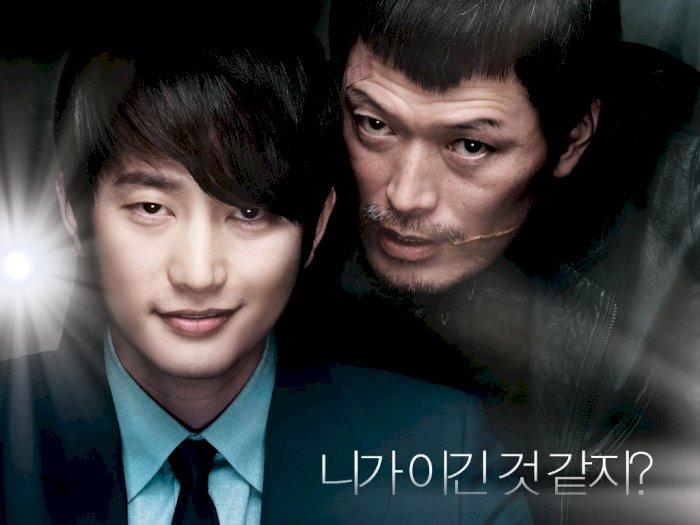 Sinopsis 'Confession of Murderer (2012)' - Misteri Pengakuan Seorang Pembunuh Berantai