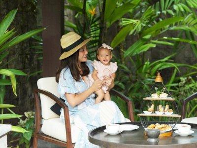 Pengakuan Mengejutkan Shandy Aulia, Ternyata Tak Sakit Hati Anaknya Dibully Netizen