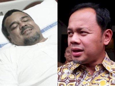 Terungkap! Tahu Habib Rizieq di RS Ummi, Wali Kota Bogor Ternyata Dikabari Sosok Misterius