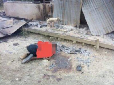 Komisi III Tuntut Polisi Tuntaskan Kasus Pembantaian Satu Keluarga di Sigi
