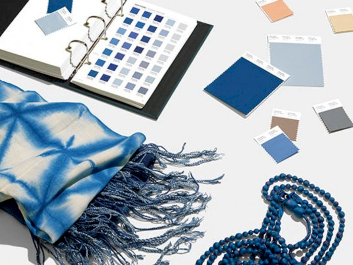 Mengapa Peresmian 'Colour of the Year' Setiap Tahunnya Dianggap Penting ?