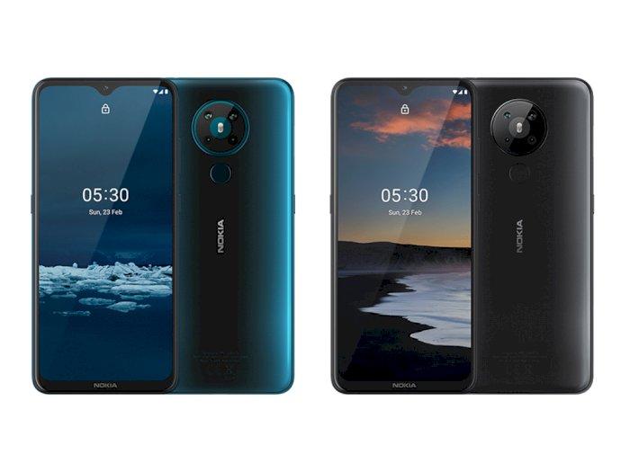 Nokia 5.4 Diprediksi Hadir dengan Layar 6,4 Inci dan Memiliki Punch Hole
