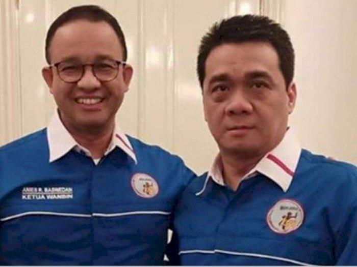 BREAKINGNEWS Wakil Gubernur DKI Jakarta Positif COVID-19, Ternyata Ditulari Staf Pribadi