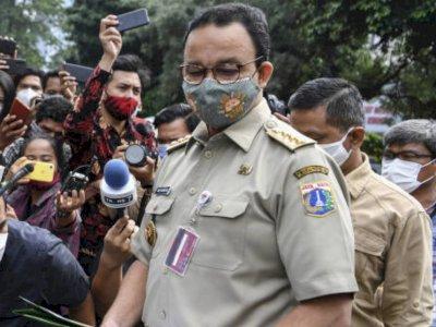 Gubernur Anies Copot Wali Kota Jakarta Pusat, Ternyata Ini Penyebabnya