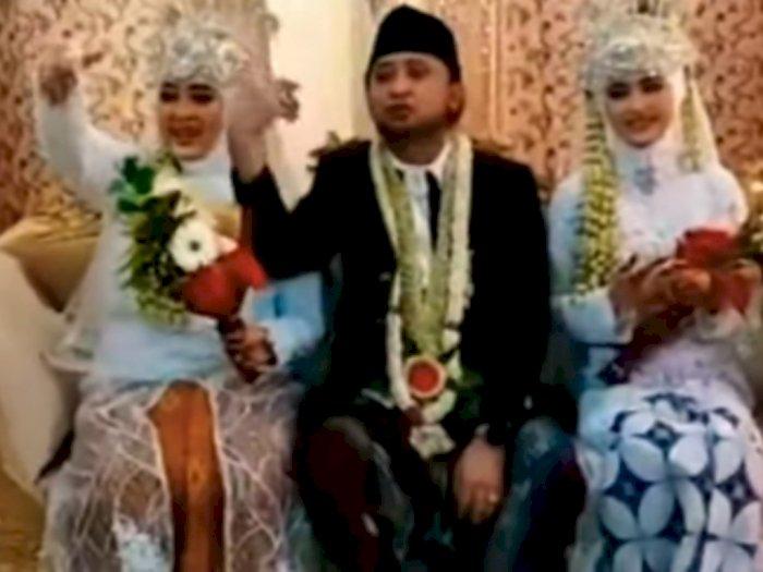 Sosok Ra Karror Abdullah, Pria Madura Nikahi 2 Wanita Sekaligus, Ternyata Keluarga Kiai