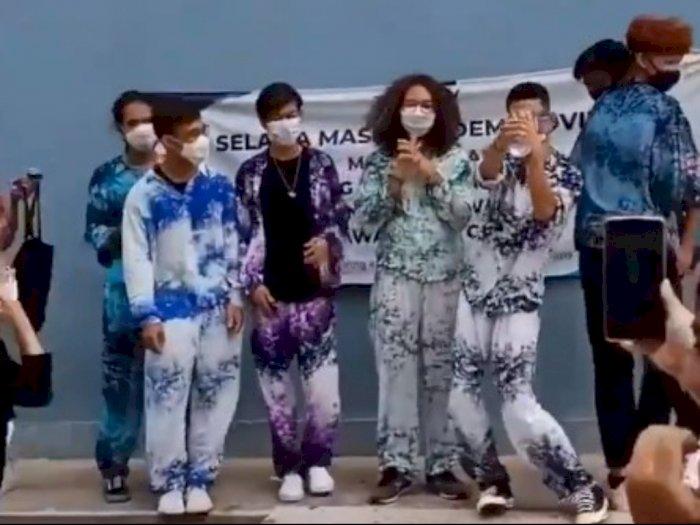 Hadiri Jumpa Fans, Netizen Banyak Yang Gak Kenal Siapa Mereka, Emang Siapa Sih?