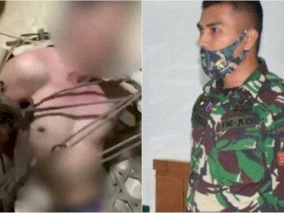 POPULER: Pria Dimasukkan ke Kandang Babi karena Selingkuh dan Oknum TNI Mutilasi Istri