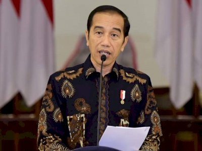 Presiden Jokowi Perintahkan Kapolri dan Panglima TNI Buru Pelaku Pembantaian di Sigi