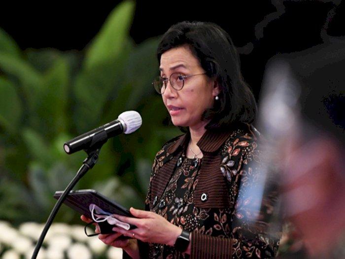 Sri Mulyani: Sisa Dana Penanganan COVID-19 Bisa Dipakai 2021, Ini Syaratnya!