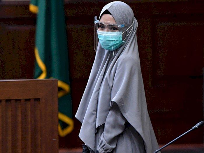 Terkait Kasus Djoko Tjandra, Jaksa Pinangki Biasa Kirim Uang hingga Rp500 Juta ke Rumah
