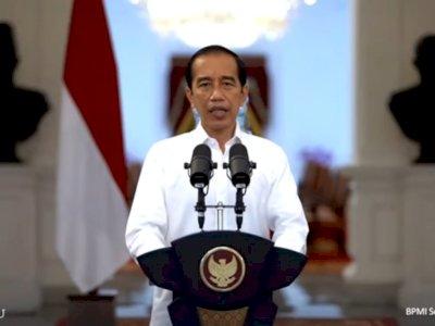 Presiden Jokowi Kutuk Aksi Kekerasan di Sigi: Tindakan Biadab