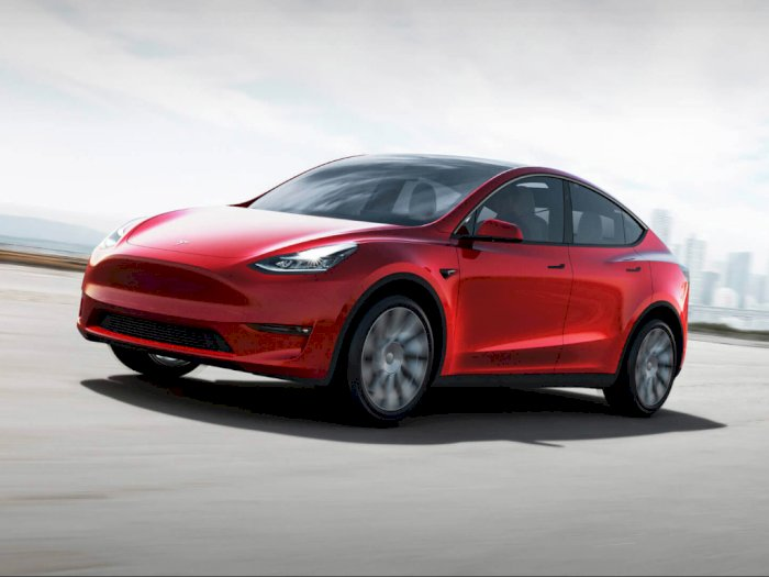 Melihat Seberapa Jauh Tesla Model Y Dapat Melaju Usai Mendapat Update Baru!