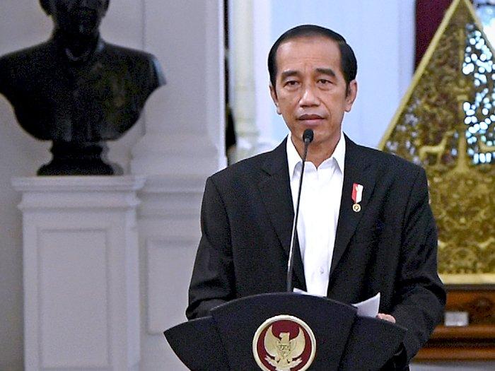 Terkait Peristiwa Pembantaian di Sigi, Jokowi: Saya Kutuk Keras Tindakan Biadab Itu!