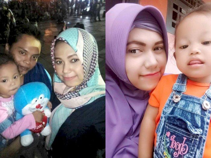 Sosok Vina Apriliani, Ibu Muda yang Tewas Kecelakaan Maut Tol Cipali Bersama Suami & Anak