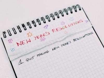 Tips Jalankan Resolusi Tahun 2021 Ala Indozone Agar Hidup Menjadi Lebih Baik