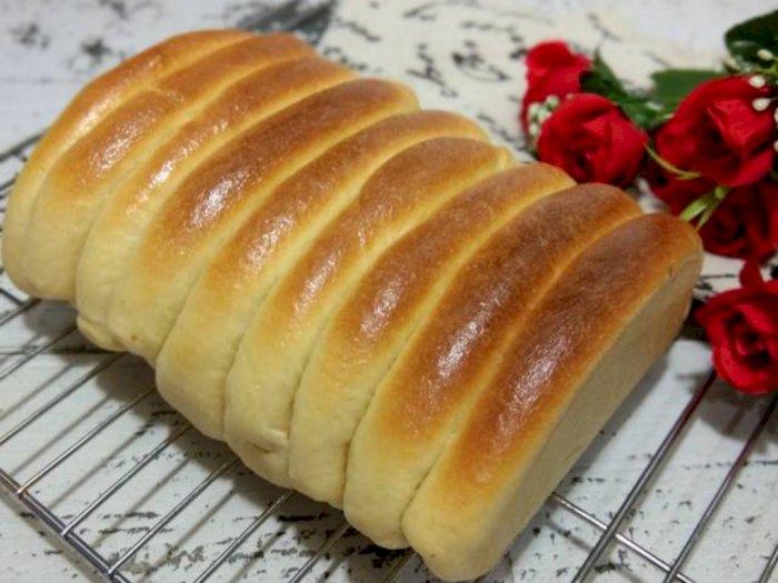 Resep Sederhana Roti Sisir Lembut Homemade