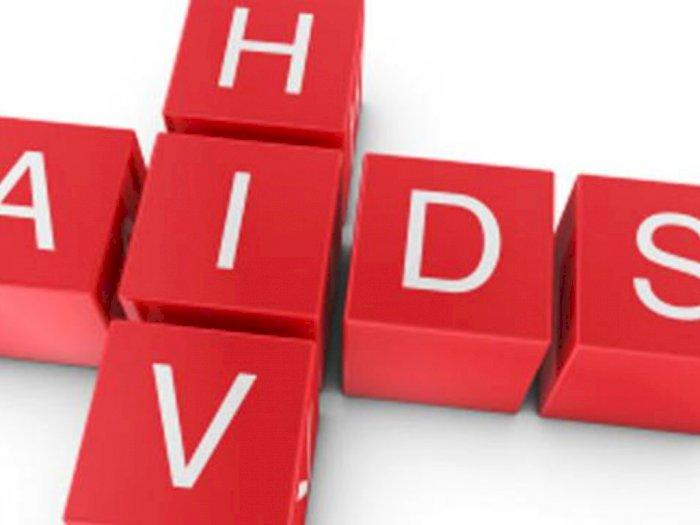 Pandemi Covid-19, Kemenkes Sebut Angka HIV Menurun Jauh Mencapai 32 Ribu Kasus