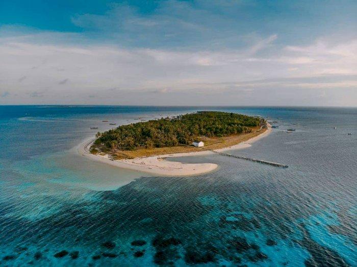 Sulawesi Selatan Siapkan Kepulauan Selayar Jadi Destinasi Wisata Andalan