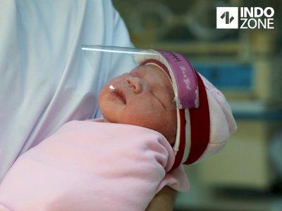 Ibu Positif Covid-19 Lahirkan Bayi dengan Antibodi, Dokter Mulai Lakukan Studi
