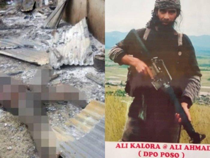 Satgas Tinombala Buru Ali Kalora Cs di 3 Lokasi Terkait Pembantaian Satu Keluarga di Sigi