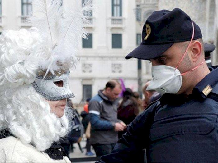 Corona Dunia Tembus 63 Juta, Ukraina Sumbang Kasus Terbanyak Hari Ini