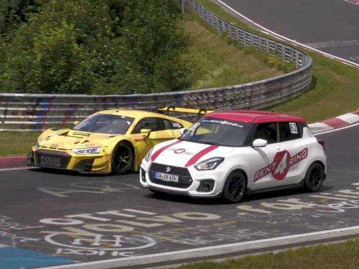 2020 Menjadi Tahun yang Penuh dengan Momen Menarik di Nurburgring!
