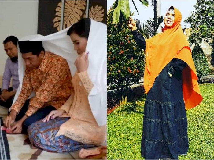 Kiwil Dikabarkan Nikahi Pengusaha Asal Kalimantan, Rohimah: Mencoba untuk Tersenyum